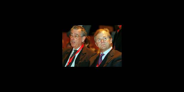 Fortis holding nomme les nouveaux membres du CA - La Libre