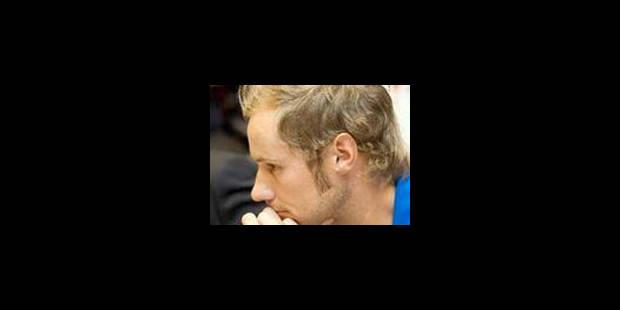 Boonen déjà positif à la cocaïne en novembre 2007 - La Libre