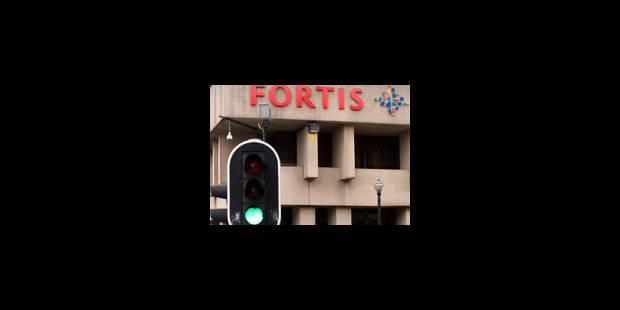 Les transactions BNP/Fortis sont bouclées - La Libre