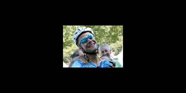 Boonen reste chez Quick Step - La Libre