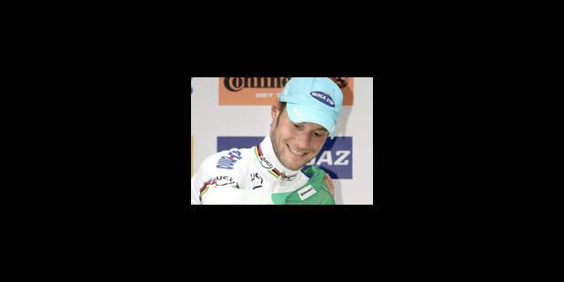 """Prudhomme: """"Impossible que Boonen soit au départ"""" - La Libre"""