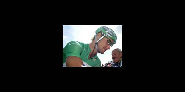 Boonen privé de Grande Boucle - La Libre
