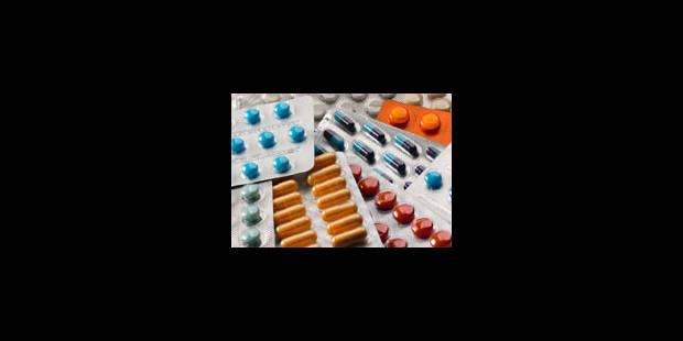 La pilule pour perdre du poids débarque en Belgique