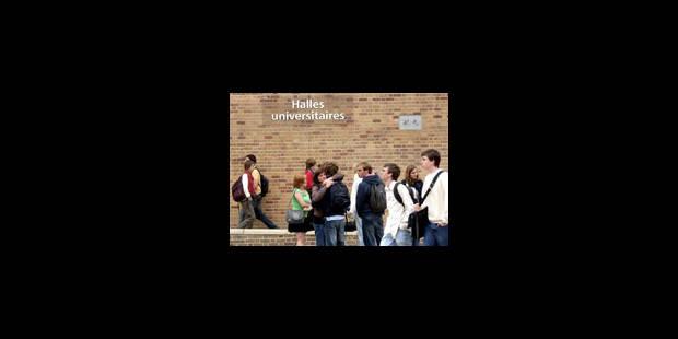 L'UCL séduit les étudiants étrangers - La Libre