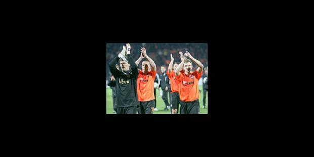 La RTBF laisse filer les droits de la Coupe UEFA à AB3 - La Libre