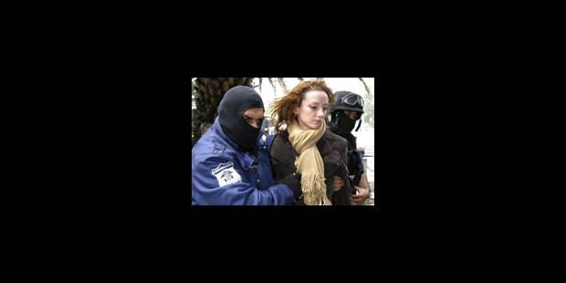 Florence Cassez dirigeait-elle le gang des kidnappeurs? - La Libre