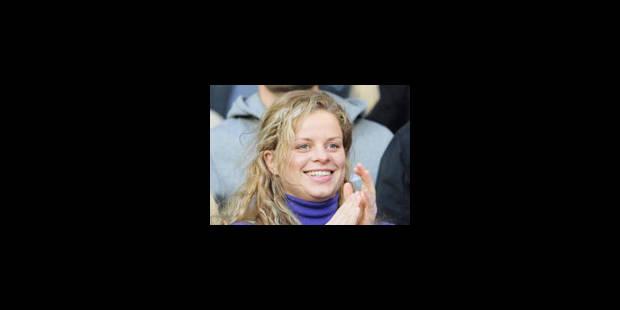 Clijsters entamera sa seconde carrière dimanche - La Libre