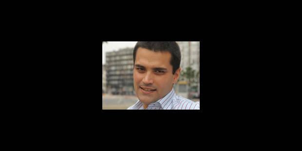 Portrait: Tricolore et vert, un leader de B-Plus candidat Ecolo - La Libre