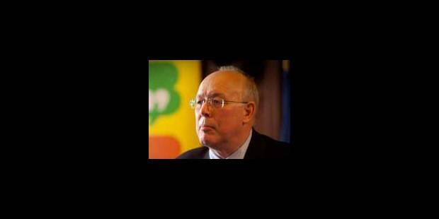 La décision de Woluwe examinée à froid par la Région - La Libre