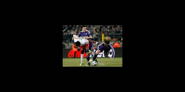 Anderlecht-Standard, le duel sur lalibre.be - La Libre
