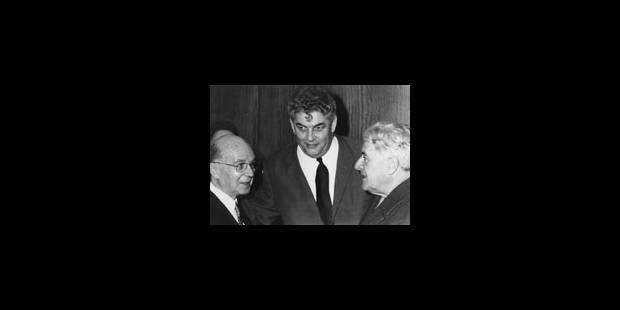 Une vague néo-classique après 1945 - La Libre