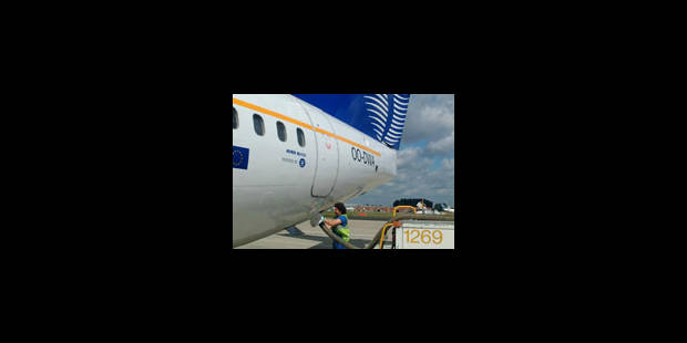 Brussels Airlines a soif d'Afrique - La Libre