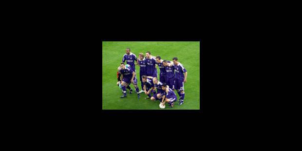 Anderlecht, tête de série pour son entrée en Ligue des Champions - La Libre