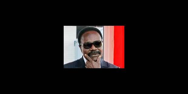 Le président gabonais Omar Bongo est mort - La Libre