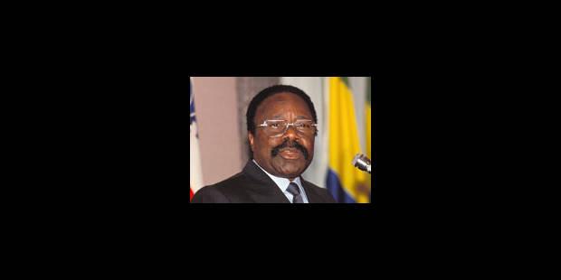 Bongo est mort. Le Gabon dans l'incertitude - La Libre