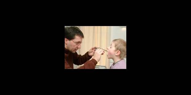 La visite du médecin moins chère pour les moins de 10 ans - La Libre