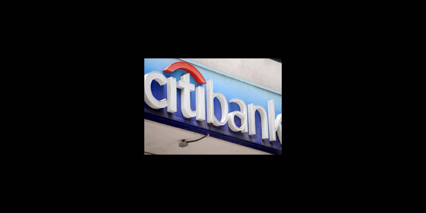 Citibank et trois de ses directeurs au tribunal - La Libre