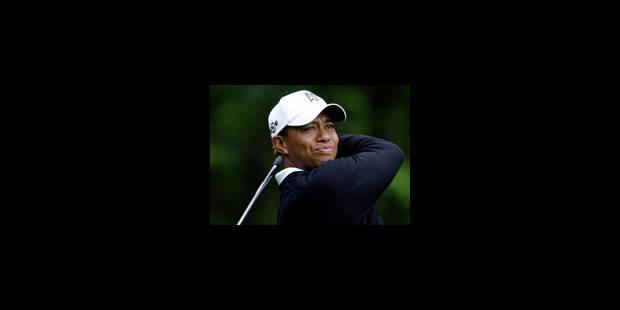 Black Course taillé pour Woods à Bethpage - La Libre