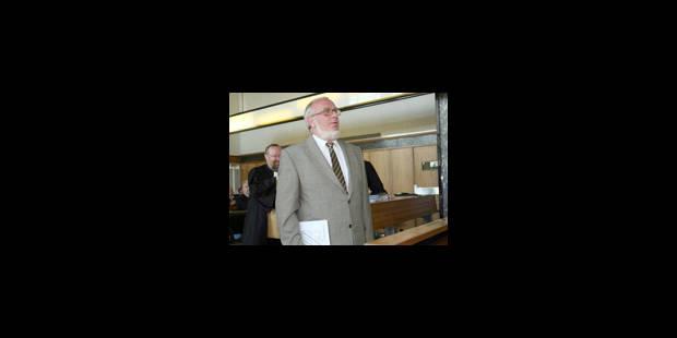 Le procès de « La Carolorégienne » suspendu - La Libre
