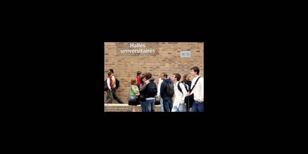 """L'UCL évalue son """"plan langues"""" - La Libre"""