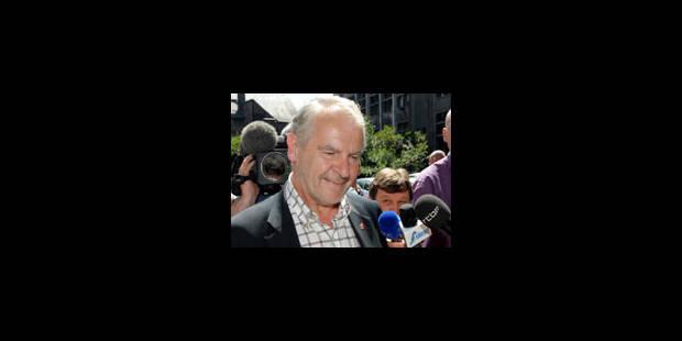 """José Happart rejoint par les """"affaires""""? - La Libre"""
