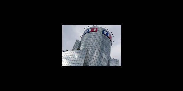 Malaise au sein de la rédaction de TF1 - La Libre