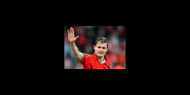 Milan Jovanovic aurait signé à Stuttgart - La Libre