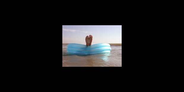 Un esprit de vacances - La Libre