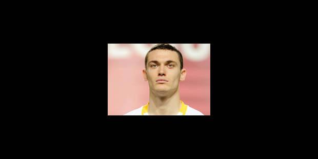 Vermaelen pour quatre ans à Arsenal - La Libre