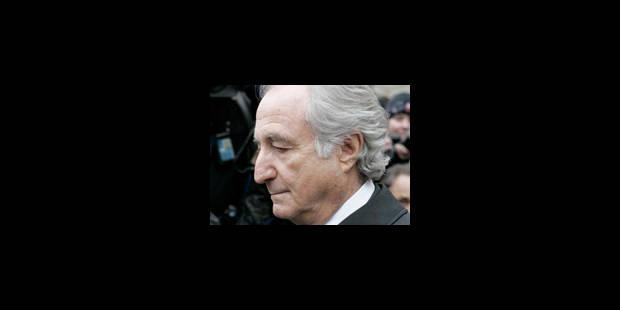 Madoff : sentence ce lundi ! - La Libre