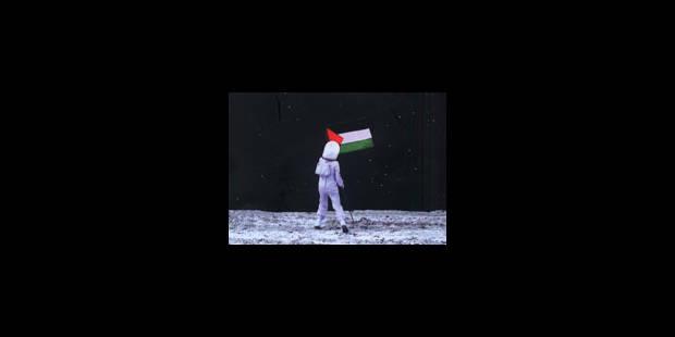La Palestine et son état lunaire - La Libre