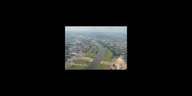 Dresde, un pont trop loin - La Libre