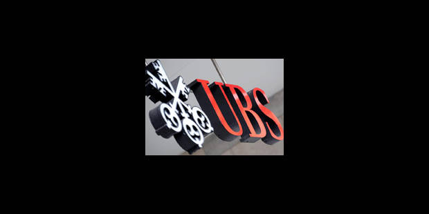 Procès contre UBS reporté - La Libre