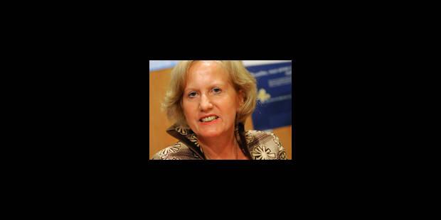 L'aile flamande du futur gouvernement bruxellois a approuvé l'accord - La Libre