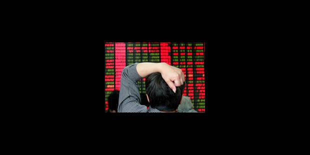 La crise bancaire a fait mal aux holdings familiaux - La Libre