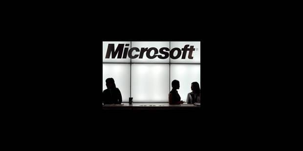 La réplique de Microsoft à Google: Office en ligne - La Libre