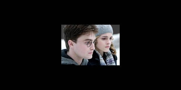 """USA: la première de """"Harry Potter"""" engrange 20 millions USD - La Libre"""
