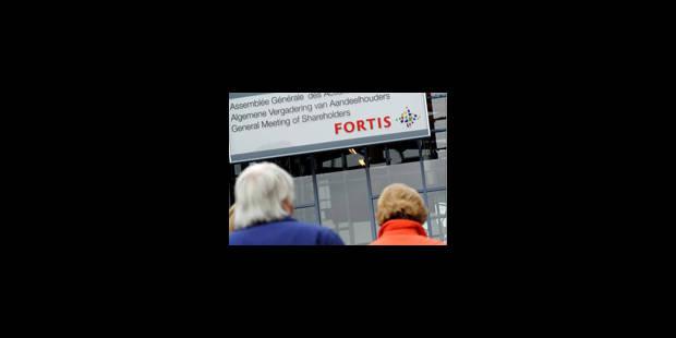 Le fisc pourchasse l'actionnaire actif - La Libre