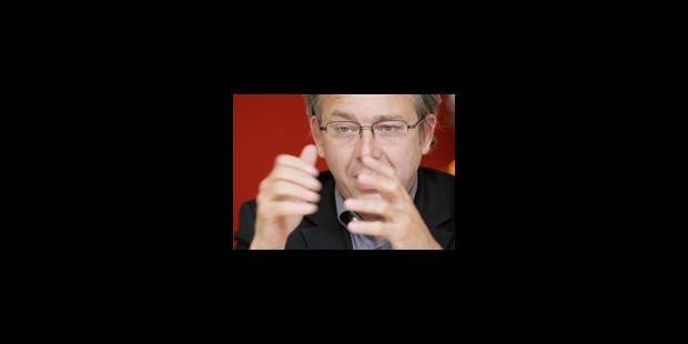 Jean-Paul Philippot, au nom de la diversité - La Libre