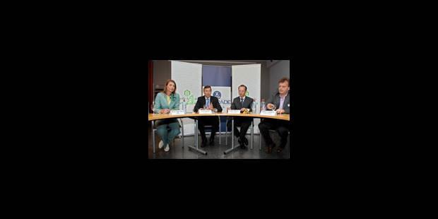 Kaupthing: les déposants belges peuvent contacter les repreneurs - La Libre