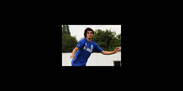 Bryan Ruiz de La Gantoise signe pour 4 ans au FC Twente - La Libre