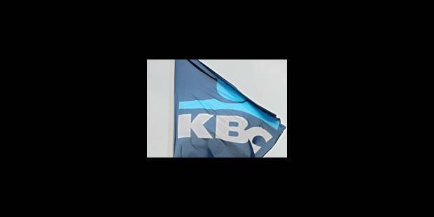 Des clients de KBC transigent - La Libre