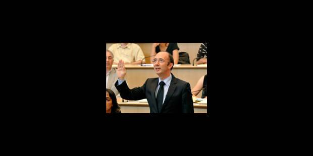 Rudy Demotte, la rigueur insaisissable - La Libre