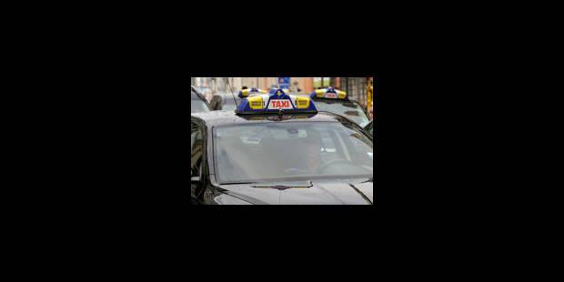 Un taxi à moindre coût - La Libre