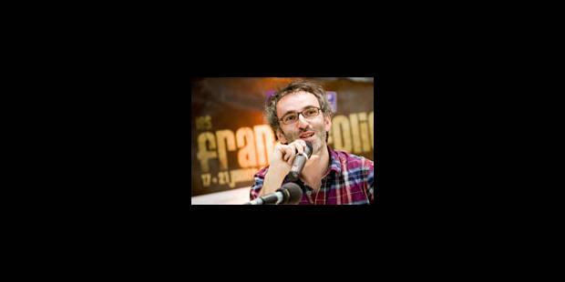 Francofolies: Tous passés par la case début (Vidéos exclusives) - La Libre