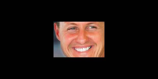 Schumacher assurera l'intérim pour Ferrari