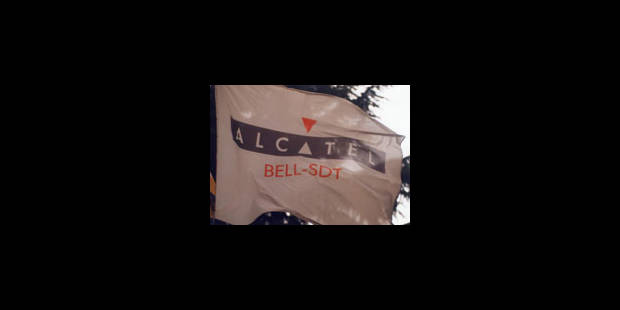 Alcatel-Lucent supprime 153 emplois