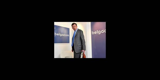 Belgacom va absorber ses filiales Proximus, Telindus et Skynet - La Libre