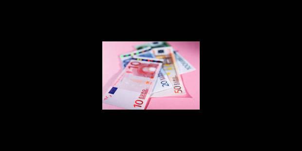 La Belgique, n°3 européen pour le salaire minimum - La Libre