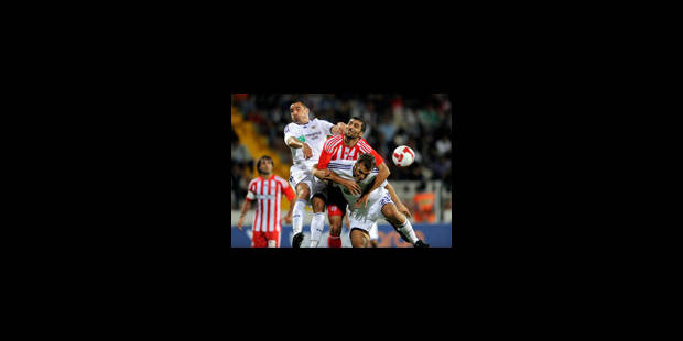 Six millions d'euros minimum pour Anderlecht - La Libre